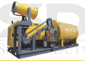 WLP718 Tank
