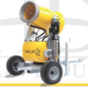 WLP718 Trailer